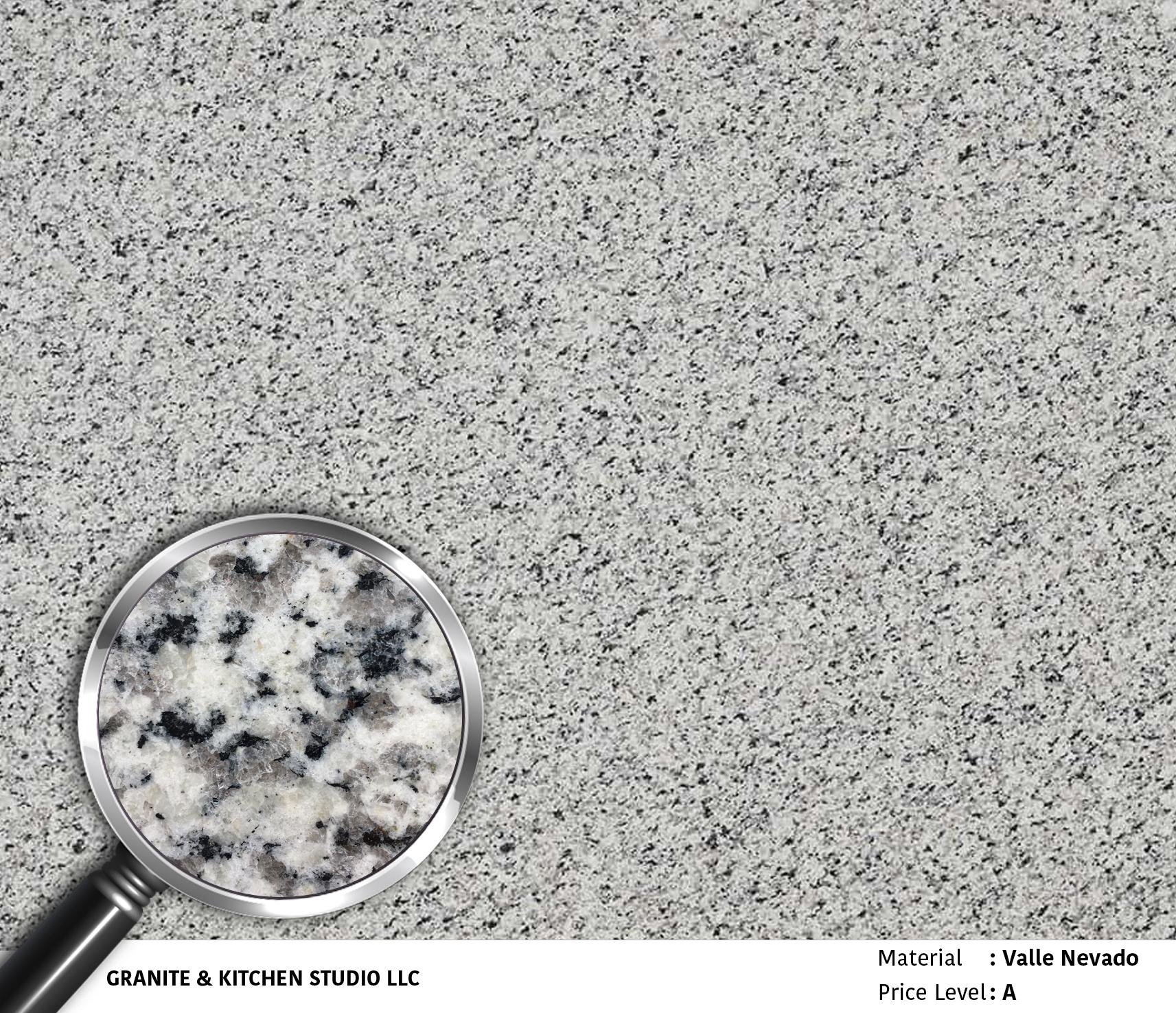 Valle Nevado Level A Lot 17124 05 29 2018 Granite Kitchen Studio
