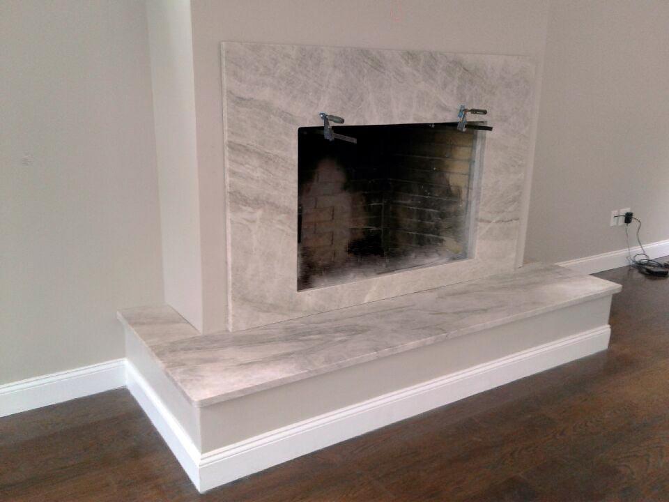 natural stone fabrication